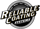 Reliable Coating Systems Logo